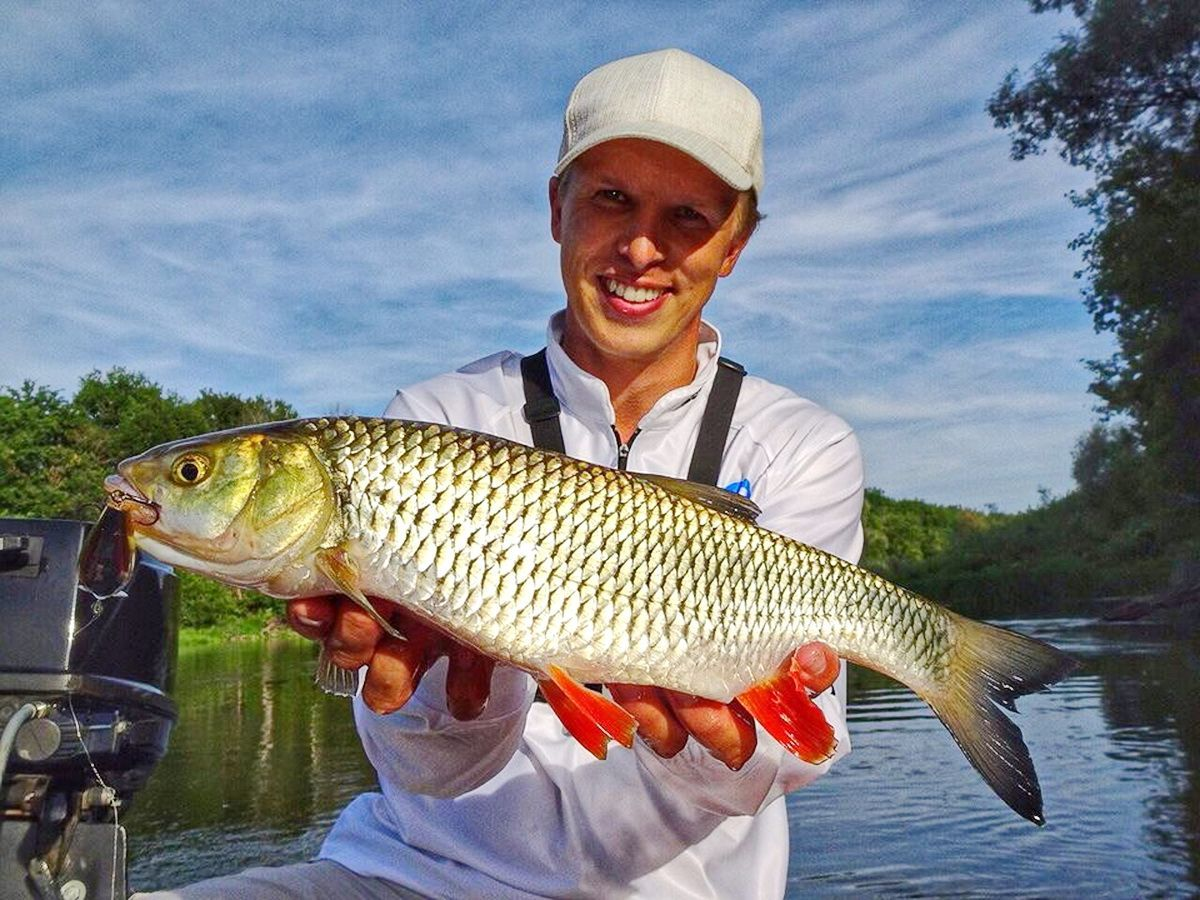 Fishing tours in estonia, fishing tours on Estonian rivers