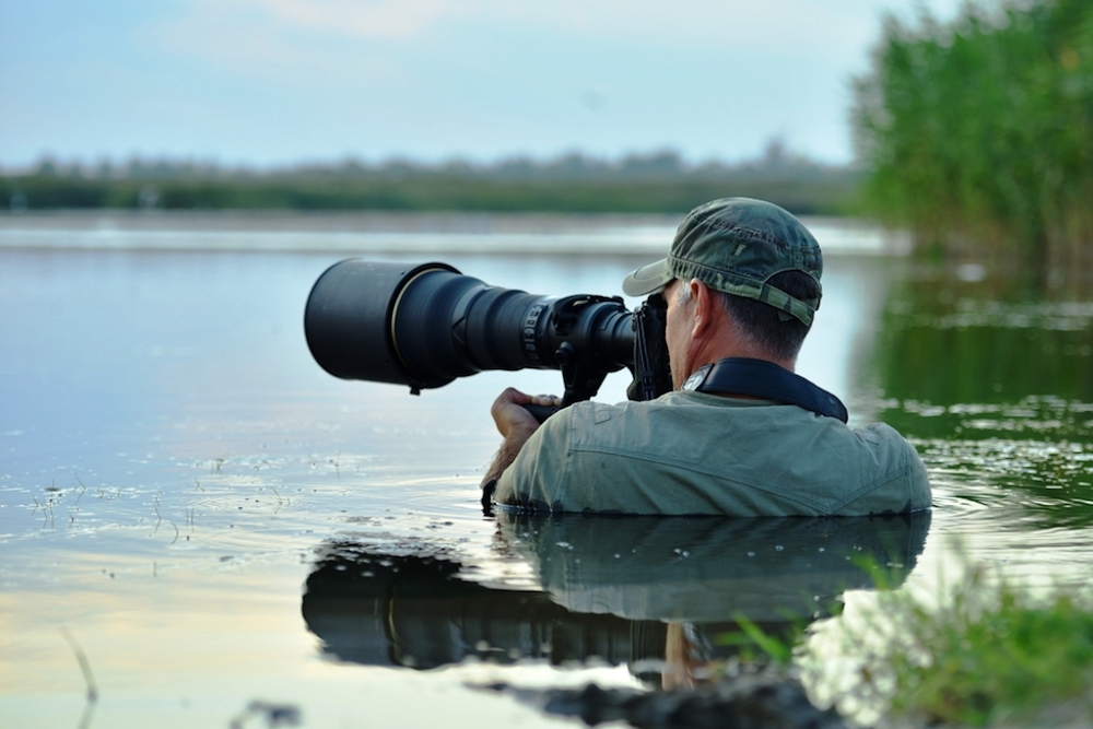 Photography tours in Estonian wild nature